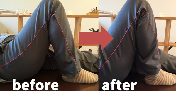膝の痛み|岡崎市