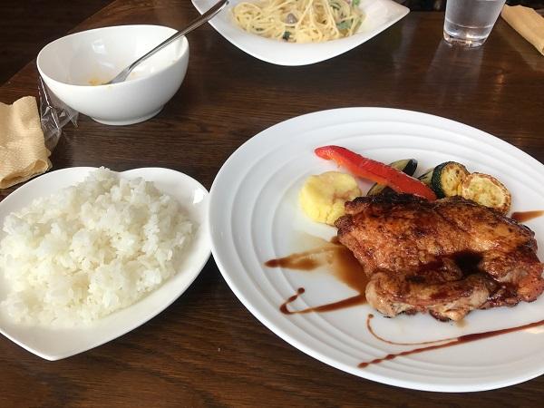 レストラン|岡崎市