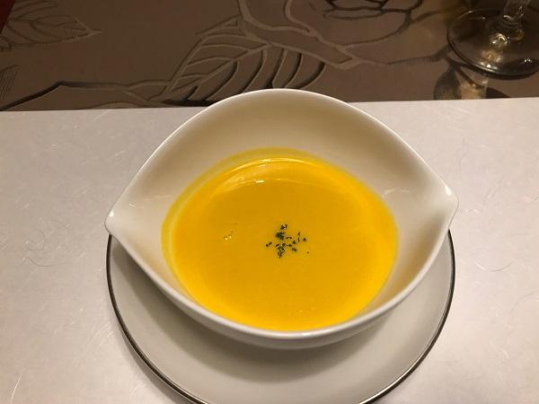 ラクーンのスープ