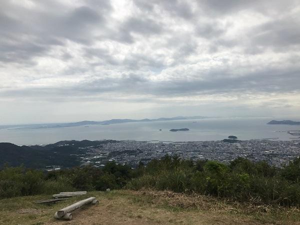 五井山山頂3