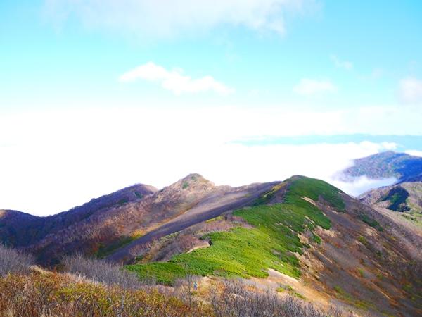 火打山からの景色6