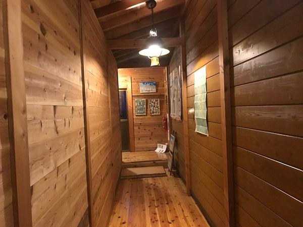 オーレン小屋|岡崎市
