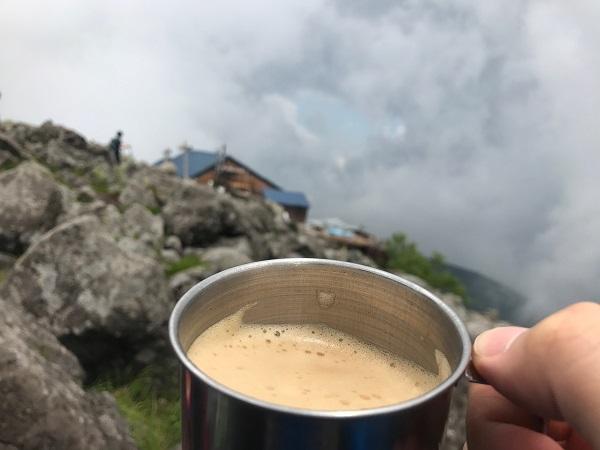 コーヒー|岡崎市