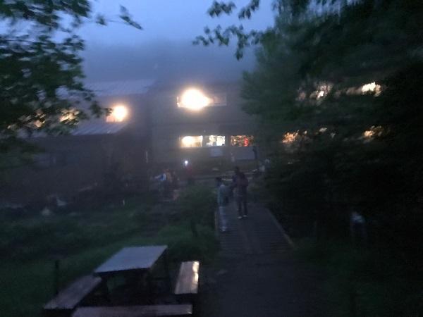 霧|岡崎市