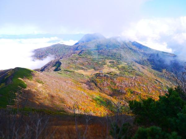 火打山からの景色5