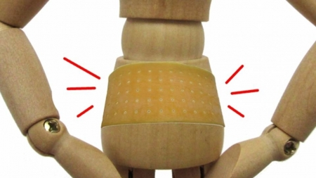症状別腰痛ベルトの選び方