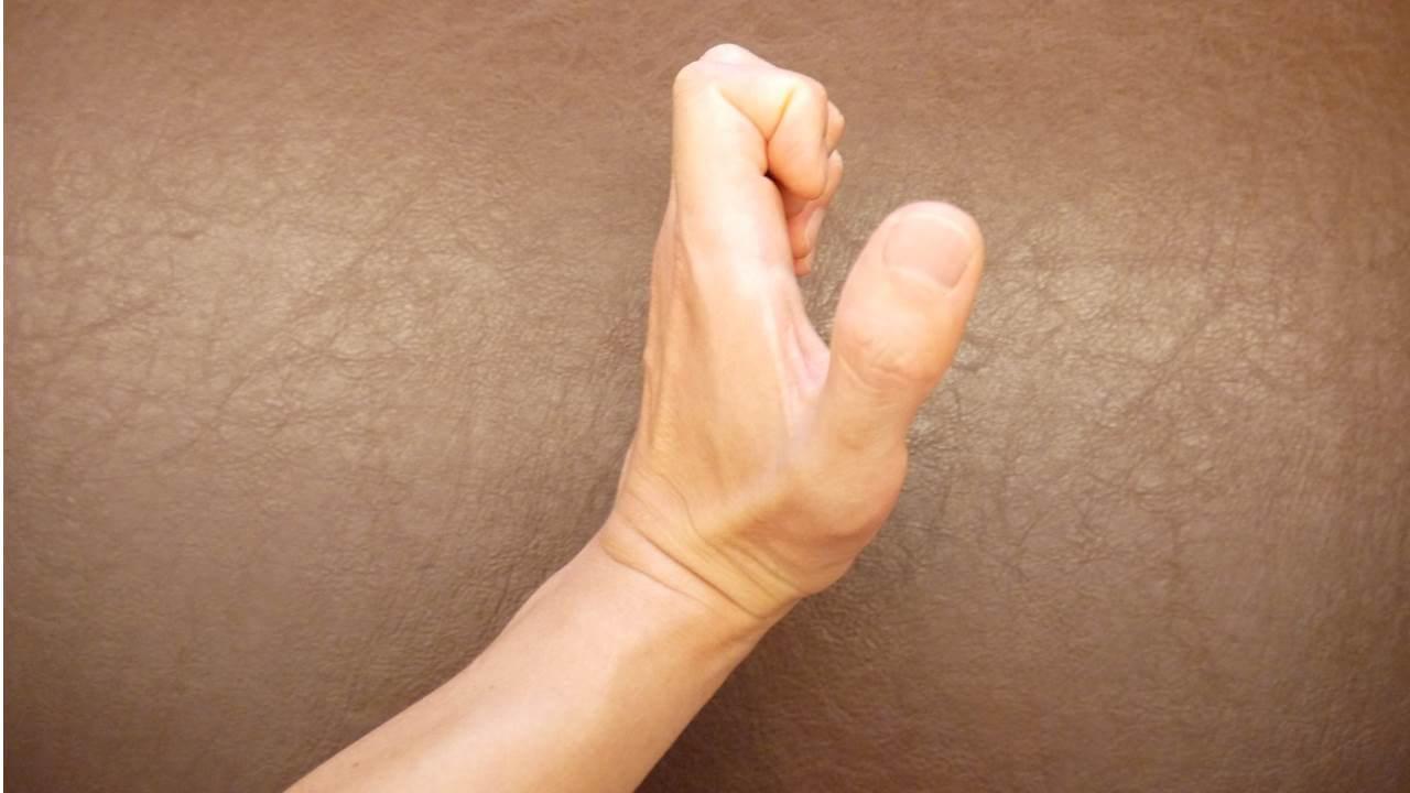 指の体操2