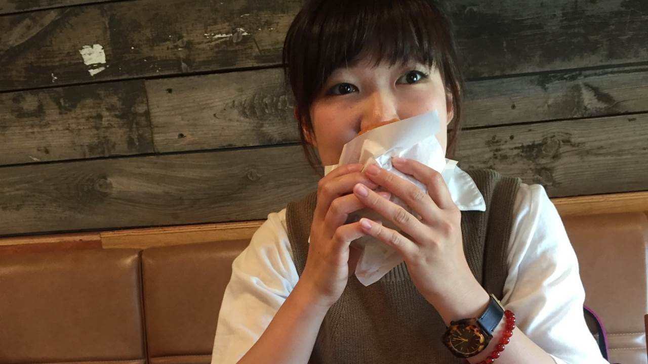 CafeROB実食1