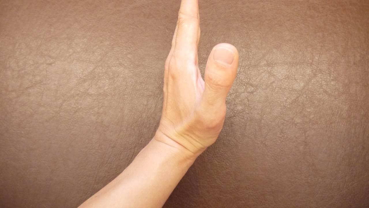 指の体操1